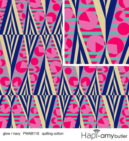 Amy Butler Hapi fabric