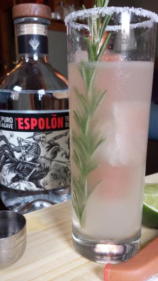 el grito tequila cocktail
