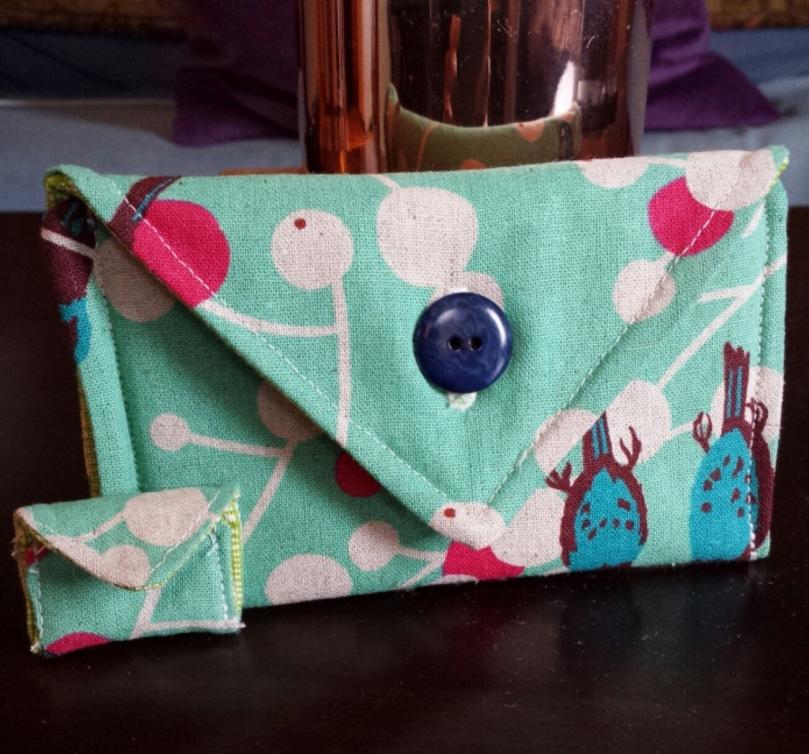 clutch, DesignSponge tutorial, sewing