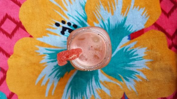 grapefruit beergarita recipe