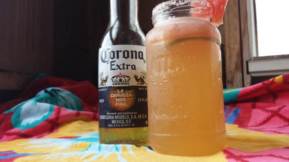 grapefruit margarita recipe