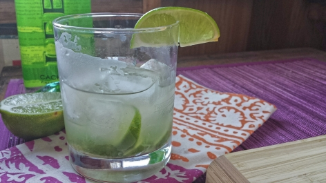 caipirinha cocktail recipe leblon cachaca brazil world cup drink