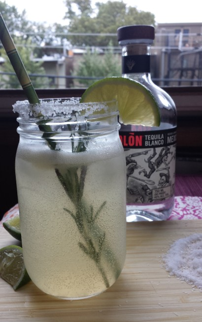 rosemary paloma cocktail recipe