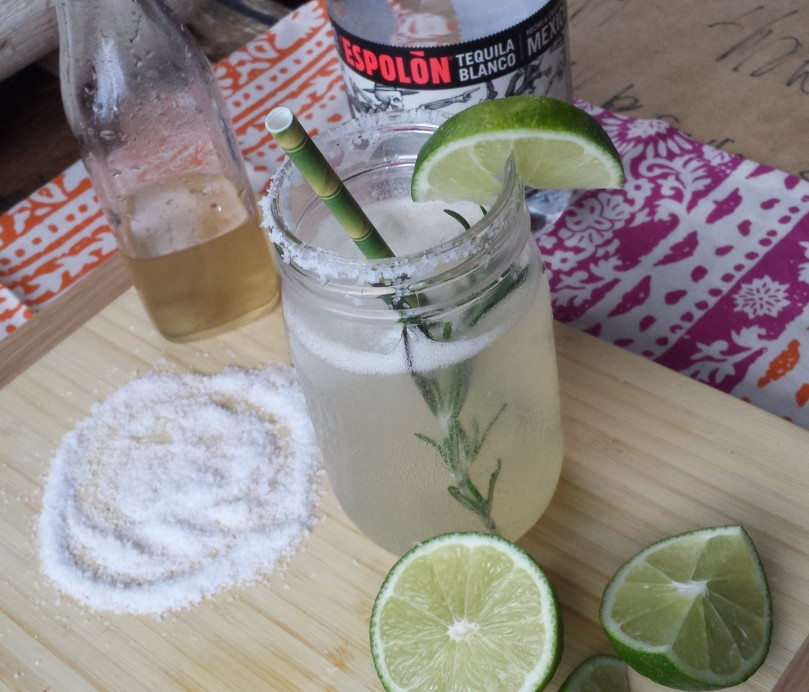 rosemary paloma tequila cocktail recipe