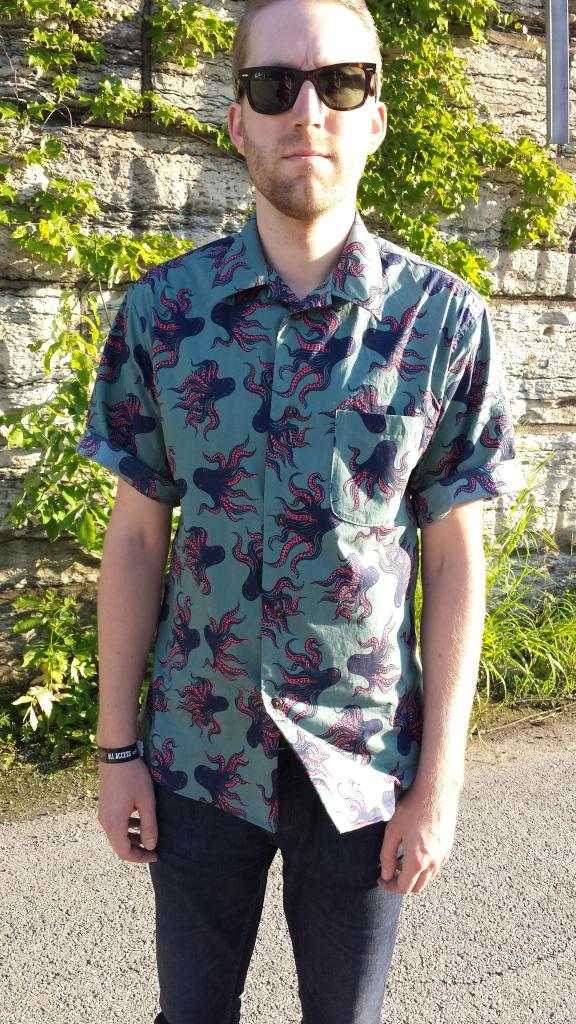 colette patterns men's negroni shirt