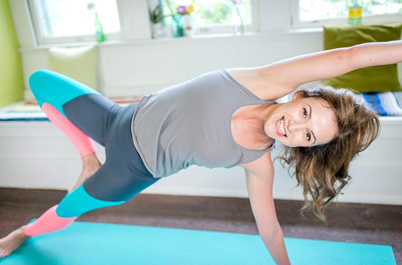 yogawithadriene