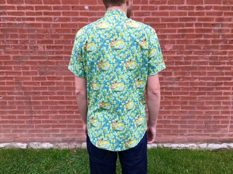 6044 shirt back