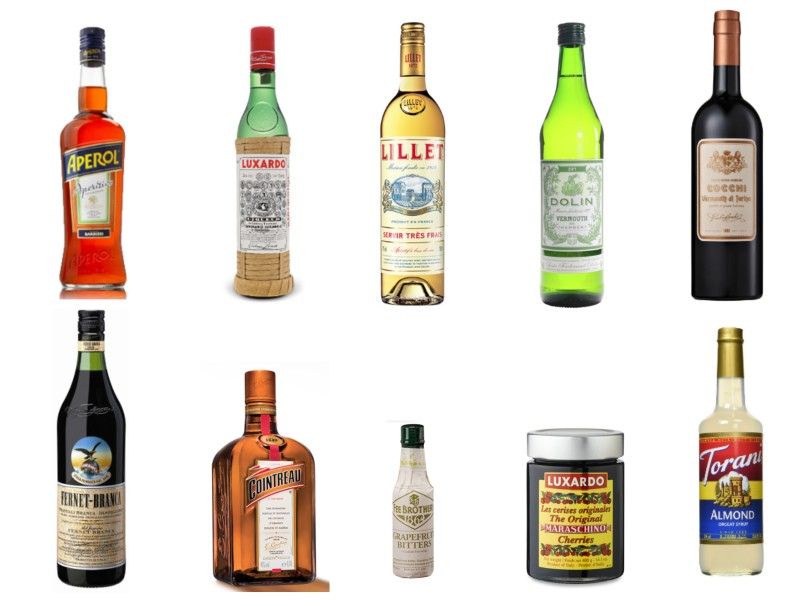 boozy gift guide
