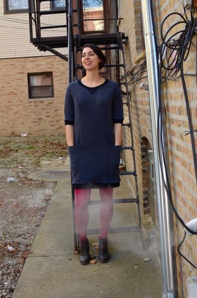 lola dress victory patterns