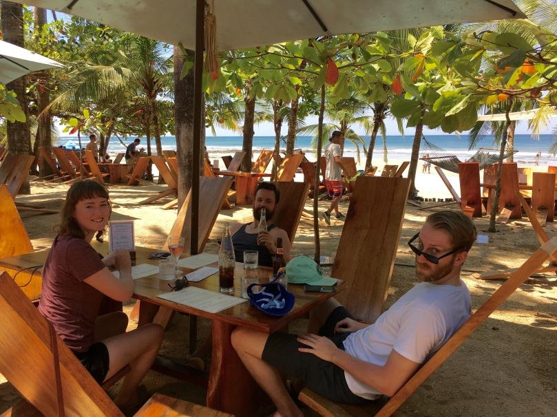 Lola's Beach Bar