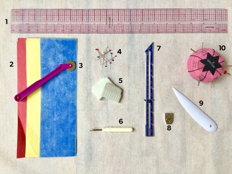 cheap sewing tools and notions