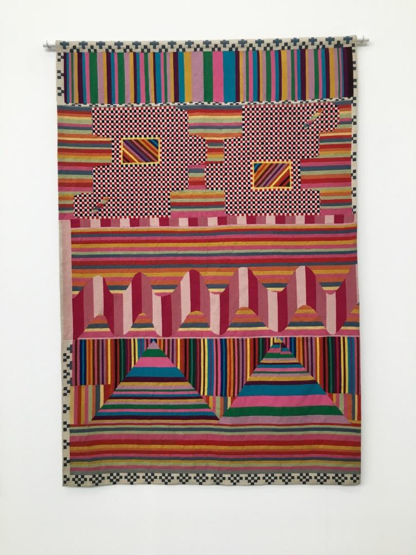 textile tate