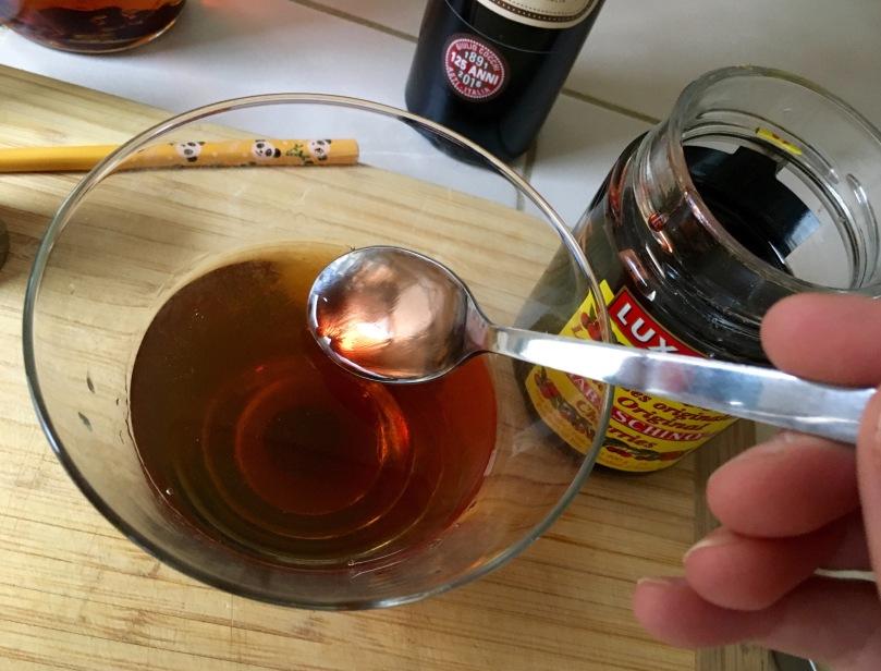 luxardo cherry syrup